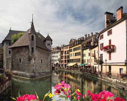 Annecy Ancient Jailhouse