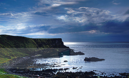 Causeway Bay Northern Ireland 
